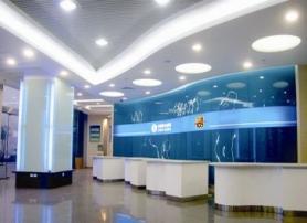 沟通100 服务厅