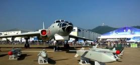 中国国际航空航天博览会展厅